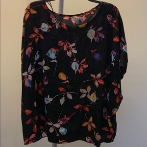 Beautiful floral top